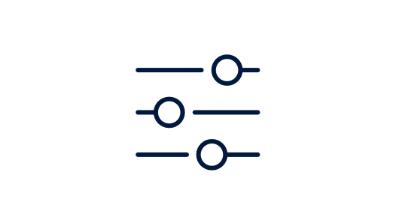 icona personalizzazione